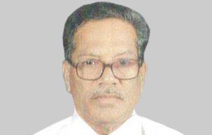 Chandrakant chodankar