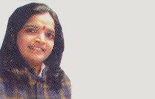 Sunita nishad