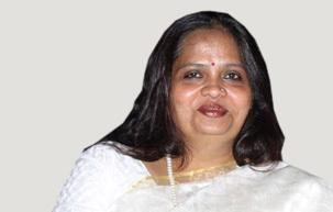 Chandra rekha pandey