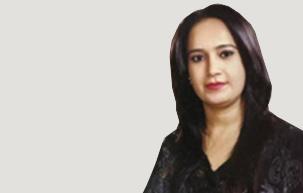Ms ritu chaudhary