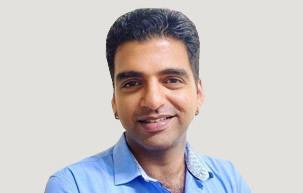 Gaurav pandhi