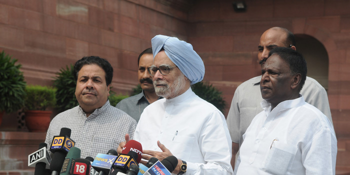 India will not go back on reforms: Hon'ble Prime Minister