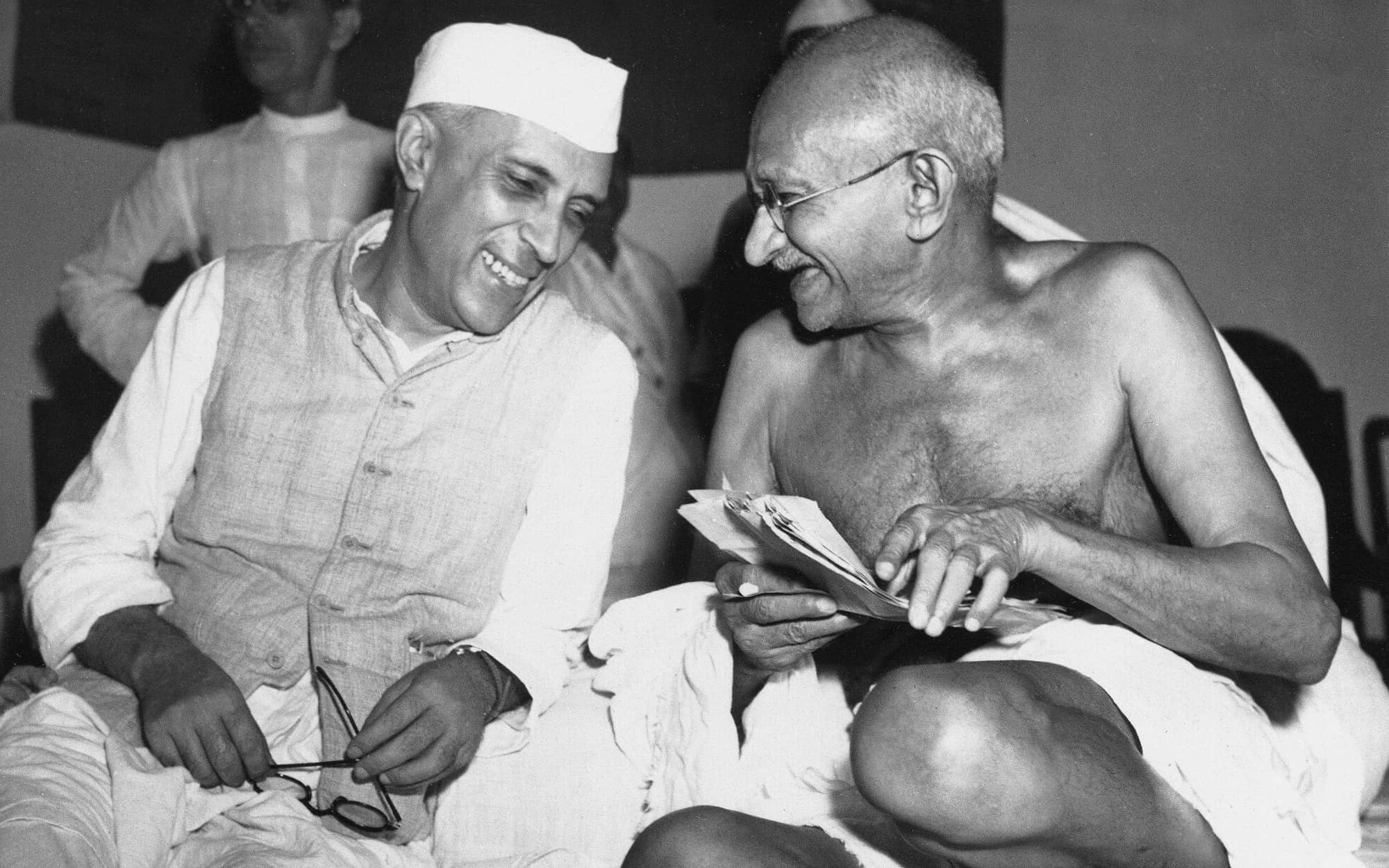 Jawaharlal Nehru Biography - Education, history, facts & information