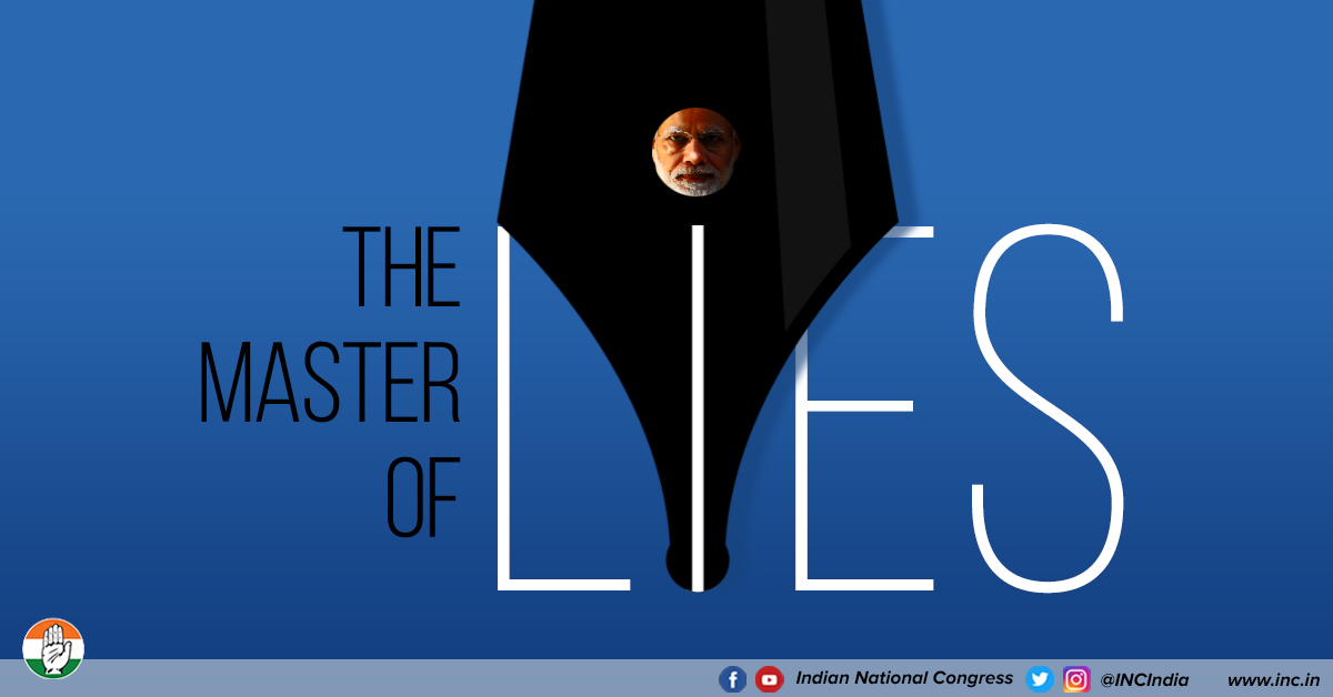 Modi blog mar 22 19 congress
