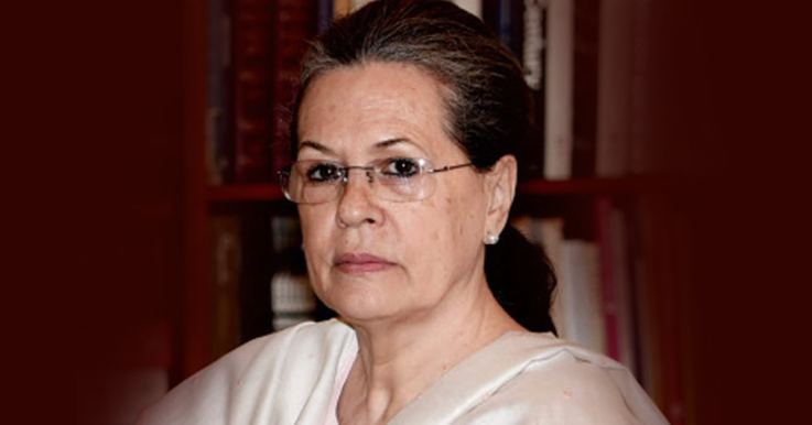 """Must Ensure No One Faces Hunger"": Sonia Gandhi in a Letter to PM Modi"