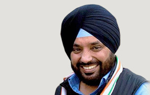 Arvinder lovely