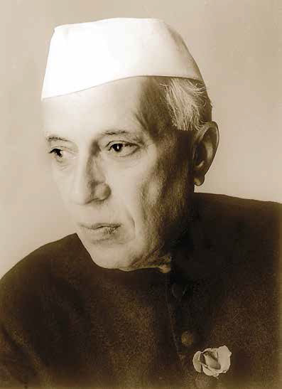 Nehru jan