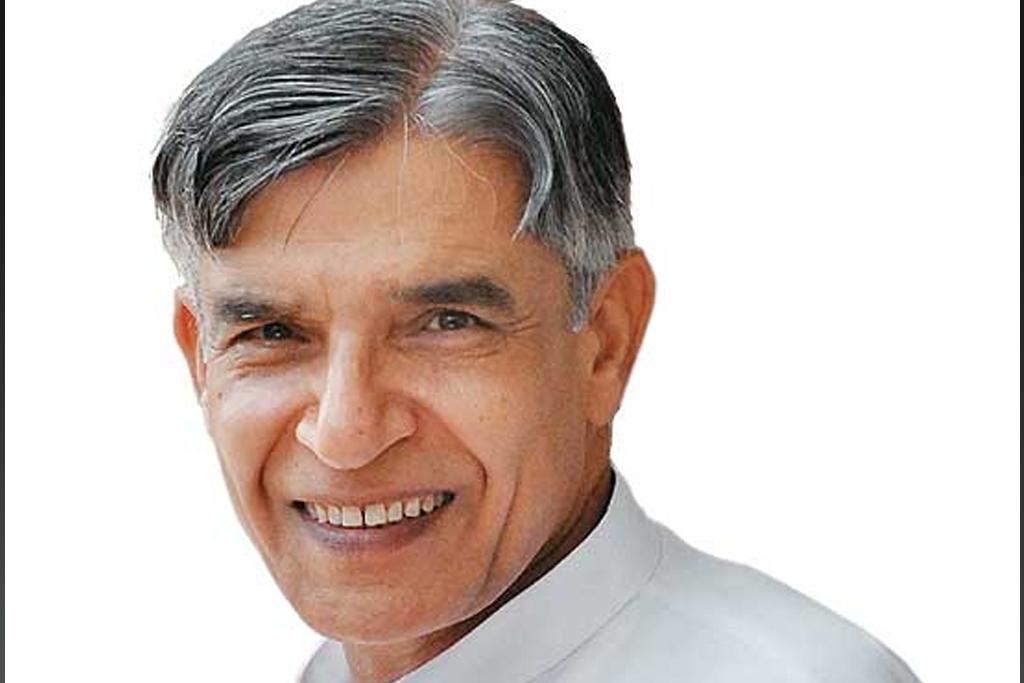 Shri pawan kumar bansal
