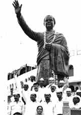 Tributes paid to rajiv gandhi