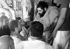 Shri rahul gandhi in ayodhya