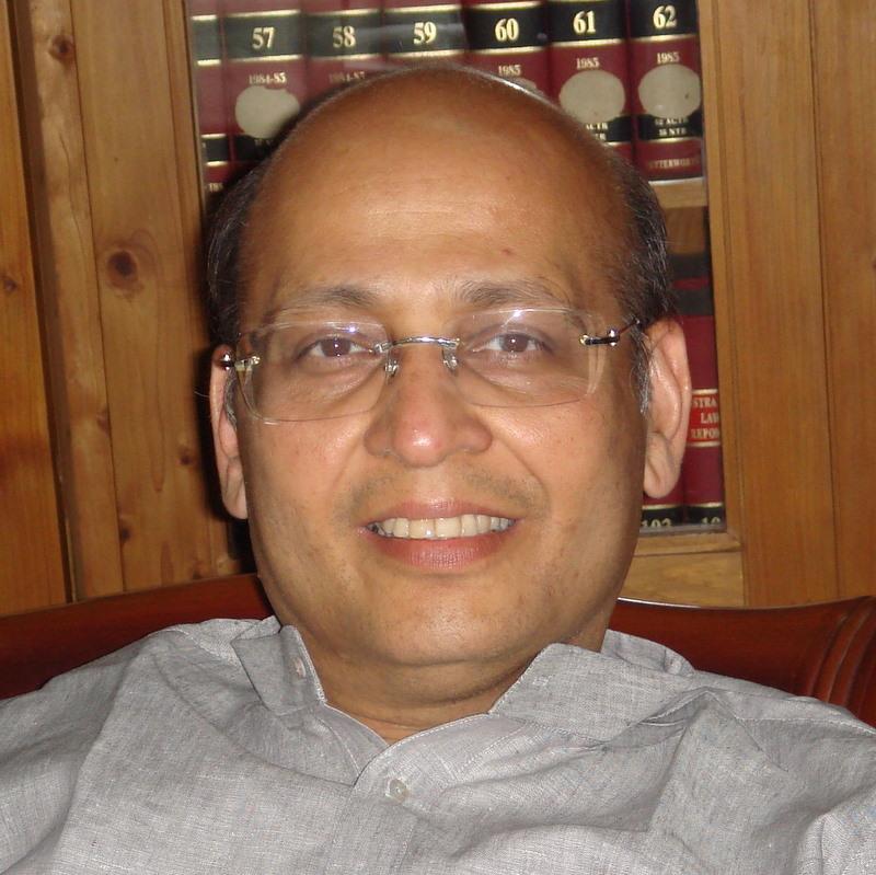 Dr. singhvi