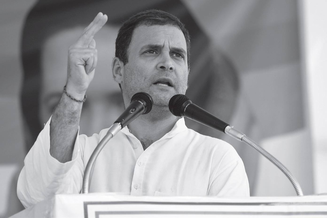 Rahul gandhi demonetisation chhattisgarh