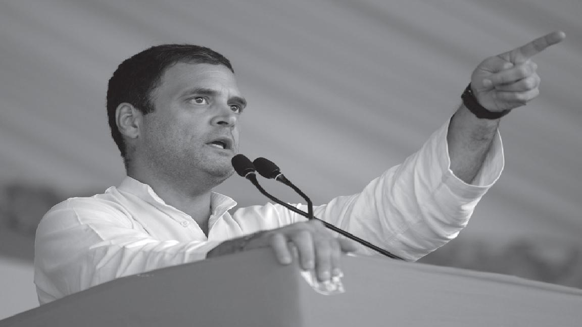 Rahul gandhi raman singh