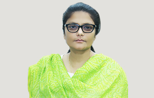 Ms. sushmita dev
