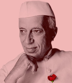 Nehru inc