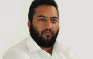 Fairoz khan