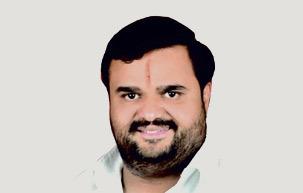Shri dhiraj gurjar