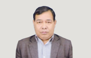 Shri james s.lyngdoh