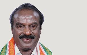 Shri h vasanthakumar