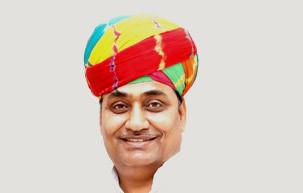 Govind singh dotasra2